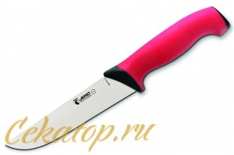 Нож разделочный 150 мм 3060 TR (red) Jero