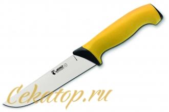 Нож разделочный 150 мм 3060 TR (yellow) Jero