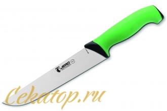 Нож разделочный 200 мм 3800 TR (green) Jero