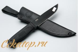 """Нож """"Речной"""" Кизляр, Россия"""