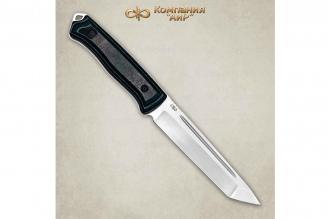 """Нож """"Ронин"""" 95Х18 (микарта) АиР"""