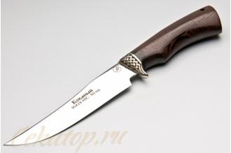 Нож Рыбак (95Х18) Алексей Фурсач (Ворсма), Россия