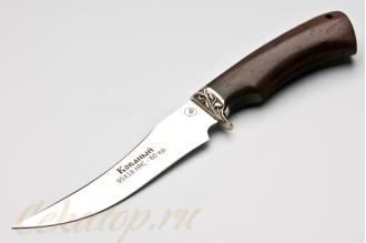Нож Рыбак малый (95Х18) Алексей Фурсач (Ворсма), Россия