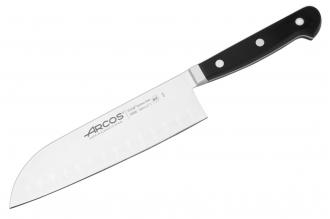 Нож Сантоку Clasica 180 мм Arcos