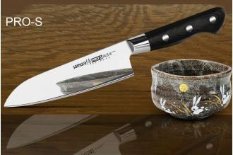 Нож Сантоку PRO-S Samura SP-0095/G-10