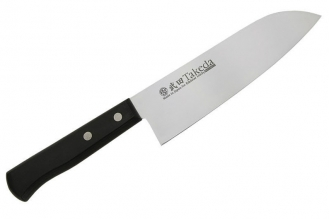 Традиционный нож-сантоку Takeda 35941 Masahiro, Япония