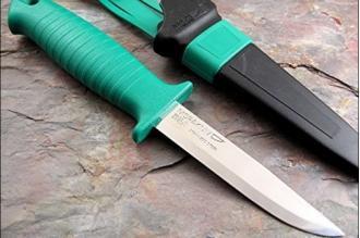 Нож Morakniv Scout 440G от Mora of Sweden