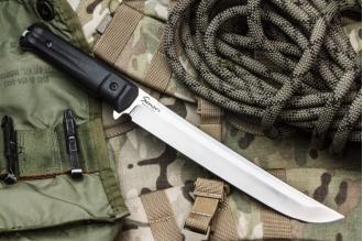 Нож Sensei (AUS-8, Satin) Kizlyar Supreme