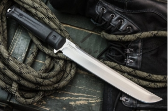 Нож Sensei (D2, Satin) Kizlyar Supreme