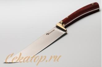 "Нож ""Шах Персидский"" Лебежь, Россия"