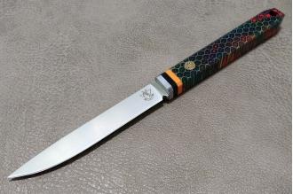Нож «Щёголь» Steelclaw