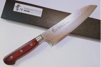 Нож Шеф 180 мм 07394 Sakai Takayuki, Япония