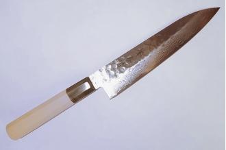 Нож Шеф 180 мм Hammered 07254 Sakai Takayuki, Япония