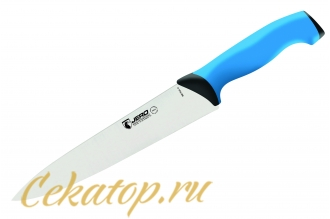 Нож Шеф 200 мм 5800 TR (blue) Jero