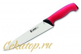 Нож Шеф 200 мм 5800 TR (red) Jero
