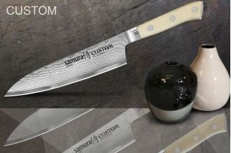 Нож Шеф Custom Samura SCU-0085