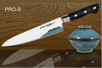 Нож Шеф PRO-S Samura SP-0085/G-10