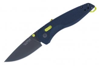 Складной нож Aegis Mk3 (Indigo-Acid) SOG