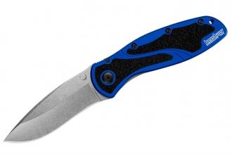 Нож складной Blur NBSW Kershaw, США