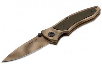 Нож складной TF/D Böker