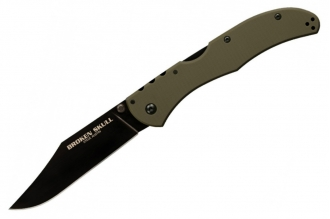 Складной нож Broken Skull 3 (сталь S35VN) Cold Steel