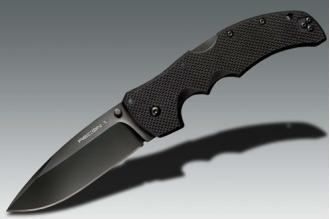 Нож складной Recon1 27TLCS Cold Steel, США
