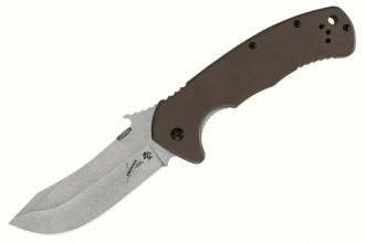 Складной нож CQC-11K (сталь D2) Kershaw