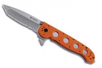 Нож складной M16-14ZER CRKT, США