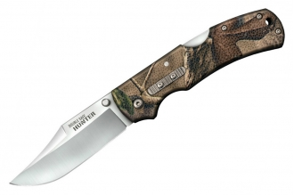 Складной нож Double Safe Hunter Cold Steel