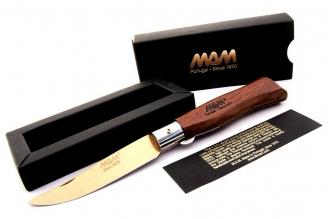 Складной нож Douro (бубинга) к 145-летию фирмы MAM