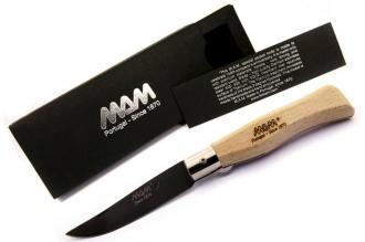 Складной нож Douro (бук) к 145-летию фирмы MAM