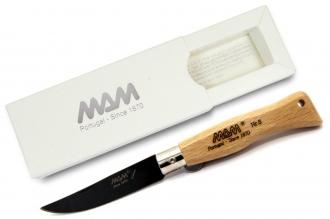 Складной нож Douro Titanium 90 мм (бук) MAM