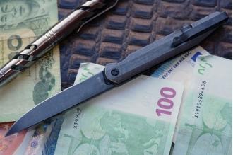 Нож складной «Джентльмен-1» Steelclaw, КНР