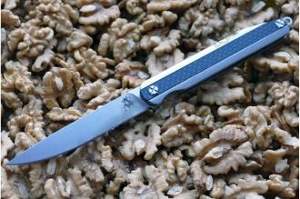 Нож складной «Джентльмен-4» Steelclaw, КНР