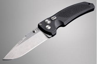 "Нож складной Extreme EX-03 4"" Matte Black Hogue, США"