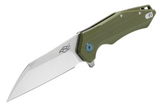 Складной нож FH31 (зелёный) Firebird (by Ganzo)