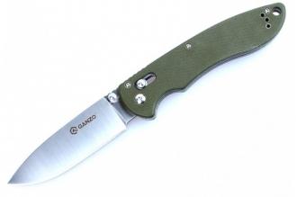 Нож складной G740 (green) Ganzo, КНР