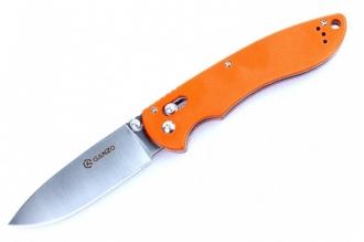 Нож складной G740 (orange) Ganzo, КНР