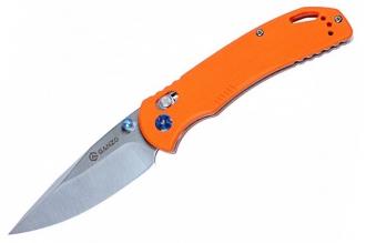 Нож складной G7531 (orange) Ganzo, КНР