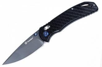 Нож складной G7533-CF (carbon fiber) Ganzo, КНР
