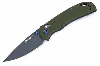 Нож складной G7533 (green) Ganzo, КНР