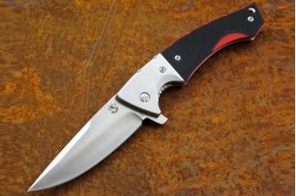 Нож складной Гадюка Steelclaw, КНР