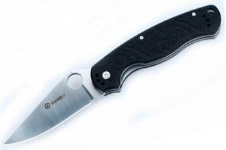 Нож складной G7301 (черный) Ganzo