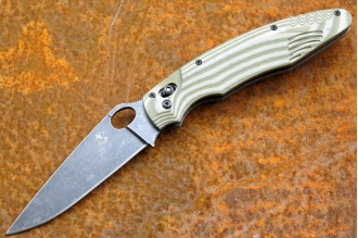 Нож складной «Грач» Steelclaw, КНР