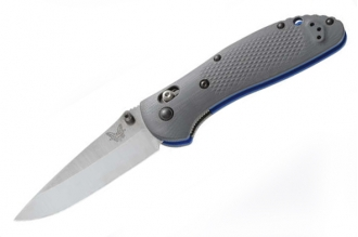 Нож складной Griptilian 551 (сталь CPM-20CV) Benchmade, США