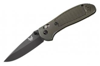 Складной нож Griptilian 551 Olive Drab (S30V) Benchmade