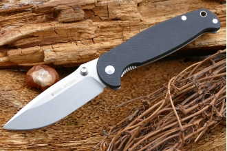 Нож складной «H6-S1» Real Steel, КНР