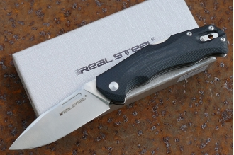 "Нож H7 ""Snow Leopard"" Real Steel, КНР"
