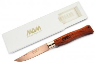 Складной нож Hunter Titanium (бубинга) MAM