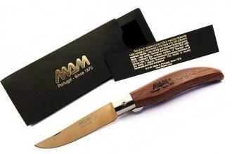 Складной нож Iberica Titanium (бубинга) MAM